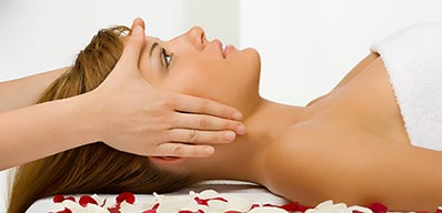 edmonton massage therapy