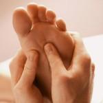 foot reflexology edmonton