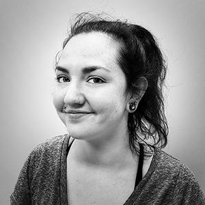 Danielle Fitzpatrick massage therapist RMT Edmonton